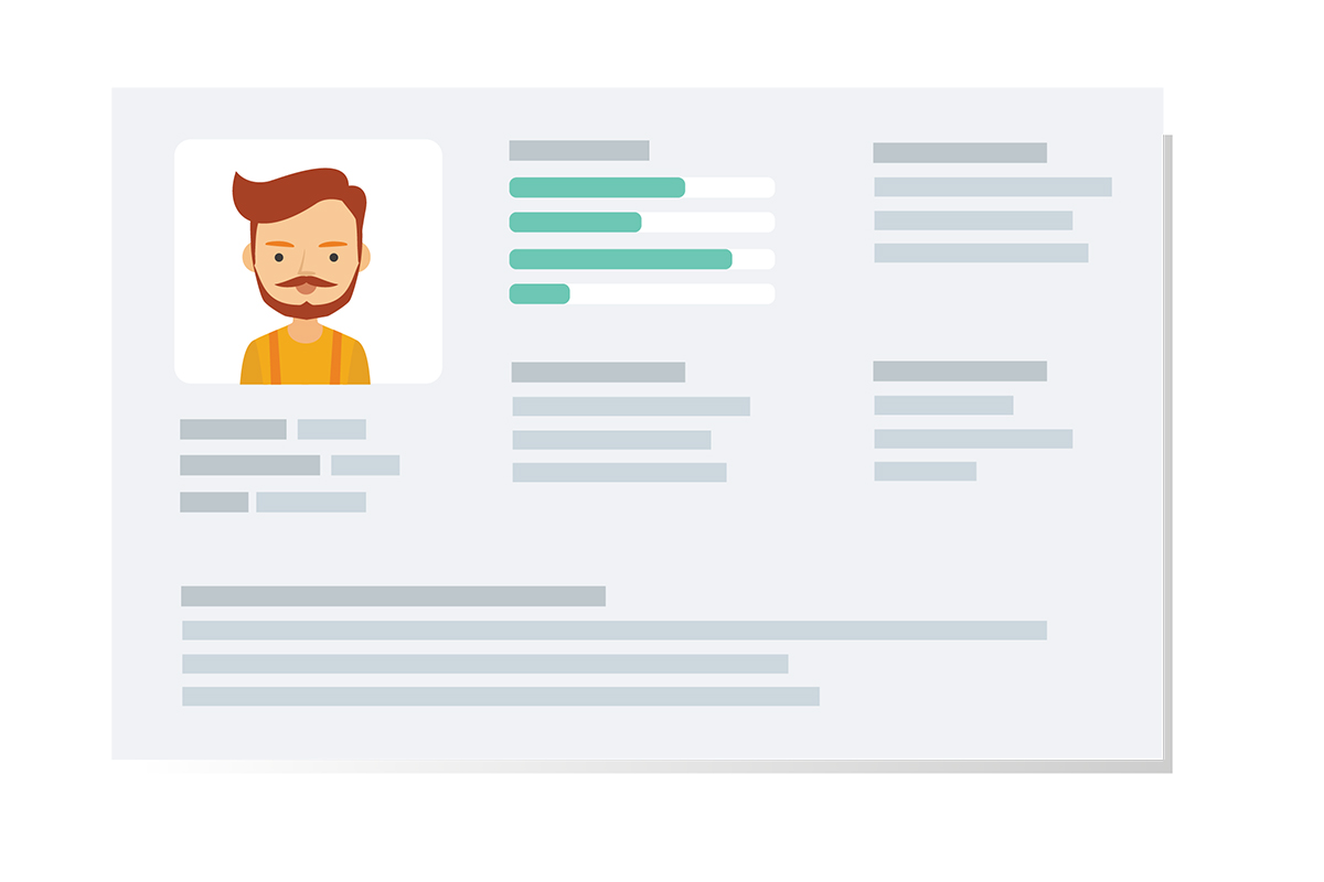 buyer persona template